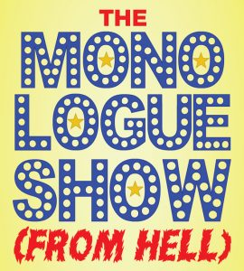 The Monologue Show (from Hell) -Fall Play Production Class @ Spindrift School Black Box Theatre