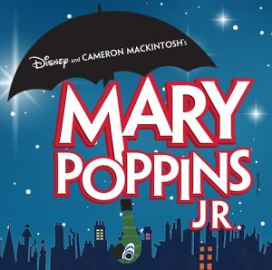 Free Preview Friday! 1:00 PM Mary Poppins Jr. @ Ocean Shore School | Pacifica | California | United States