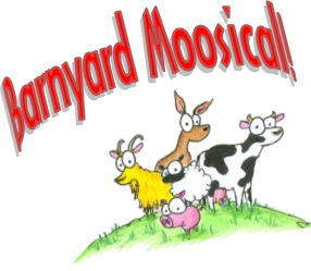 Free Preview Friday: BARNYARD MOOSICAL! @ Ocean Shore School