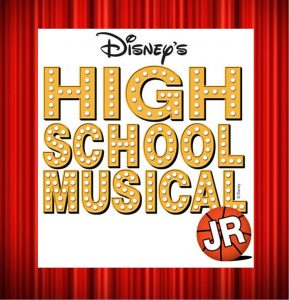 HIGH SCHOOL MUSICAL! 7:00 pm @ Cabrillo Elementary School