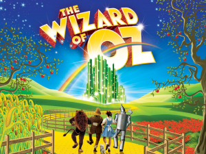 OPEN AUDITIONS for Wizard of Oz Holiday Show @ Spindrift School Black Box Theatre